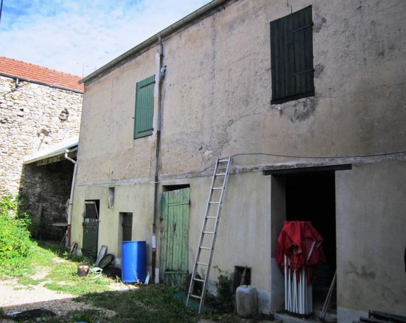 Sale house / villa Pavant 98000€ - Picture 3