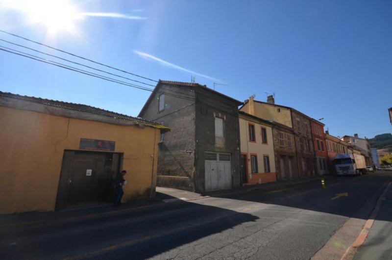 Maison Tarare Centre 5 Pièces 160m²