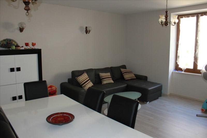 Vente appartement Beaurepaire 106000€ - Photo 3
