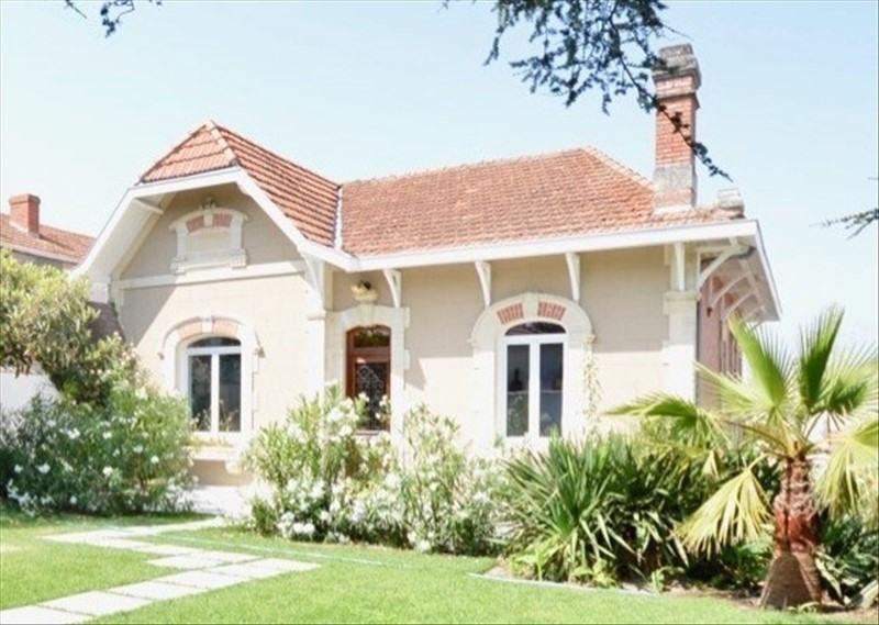 Vente de prestige maison / villa Arcachon 968000€ - Photo 9