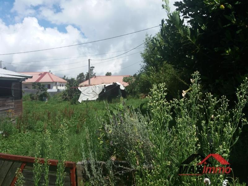Vente terrain La plaine des cafres 112000€ - Photo 3
