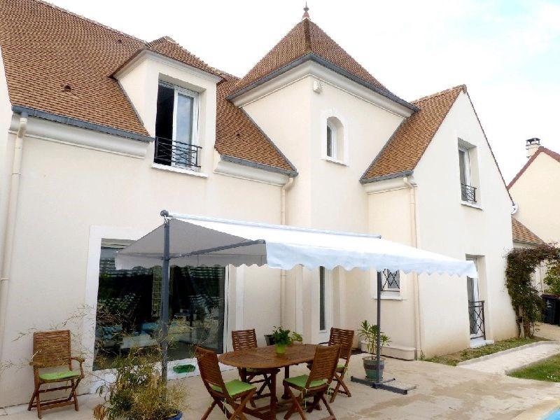 Sale house / villa Epinay sur orge 625000€ - Picture 1