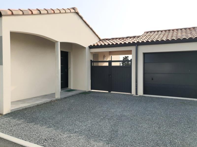 Vente maison / villa St hilaire de loulay 235900€ - Photo 5