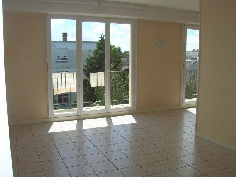 Vente appartement Chatellerault 75 000€ - Photo 7
