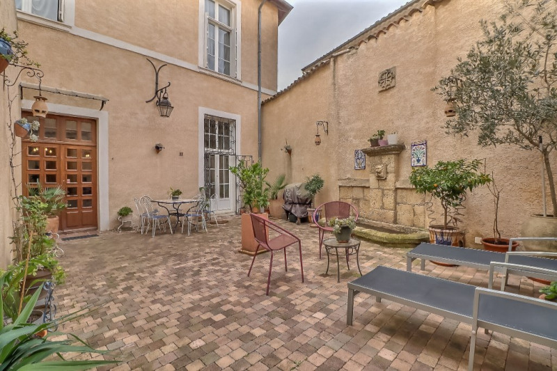 Vente maison / villa Florensac 458 000€ - Photo 1