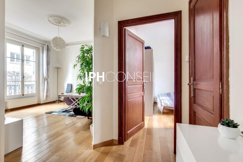Sale apartment Neuilly-sur-seine 670000€ - Picture 21