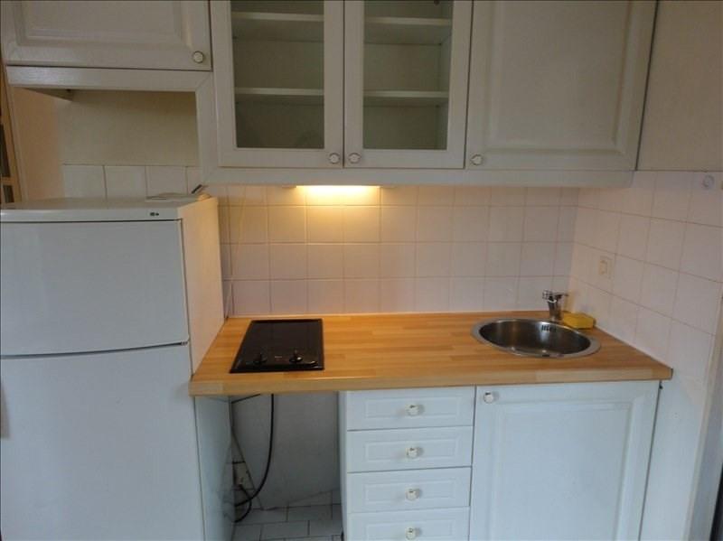 Sale apartment Bures sur yvette 150000€ - Picture 4