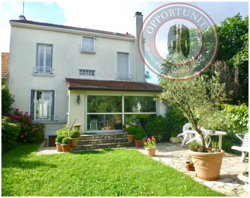 Vente de prestige maison / villa Villejuif 1300000€ - Photo 1