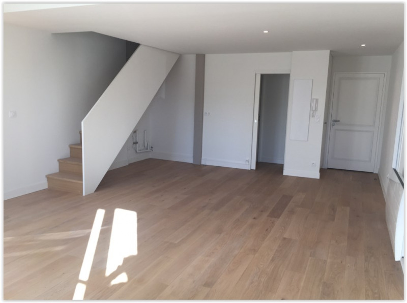 Sale apartment Bordeaux 651 000€ - Picture 2