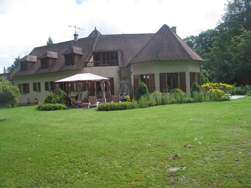 Vente maison / villa Montfort l amaury 945 000€ - Photo 4