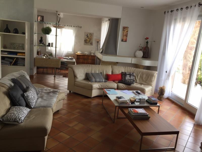 Deluxe sale house / villa La tour de salvagny 710000€ - Picture 6