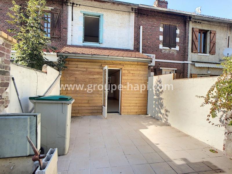 Venta  casa Monchy-saint-éloi 145000€ - Fotografía 1