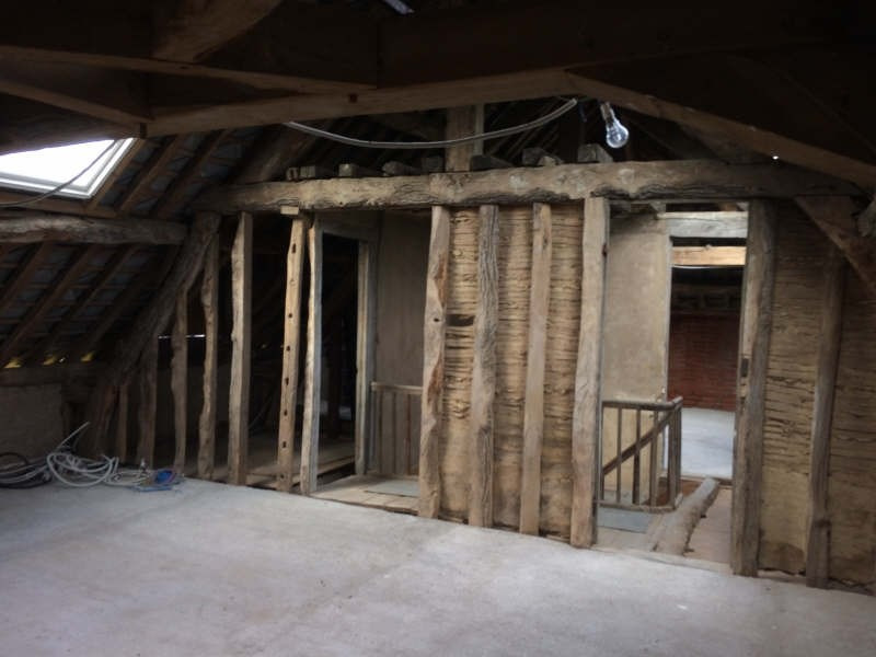 Vente maison / villa Beuzeville 190800€ - Photo 10