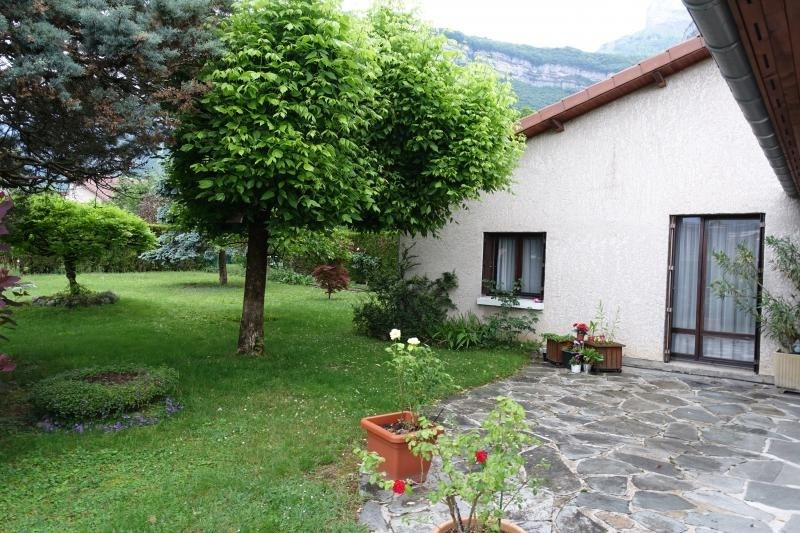 Vente maison / villa Crolles 375000€ - Photo 5