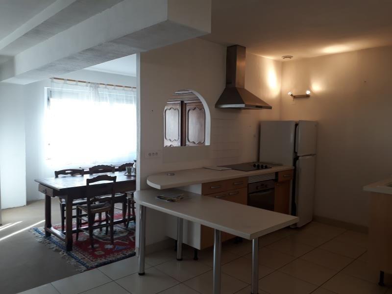 Venta  apartamento Lunel 190800€ - Fotografía 4