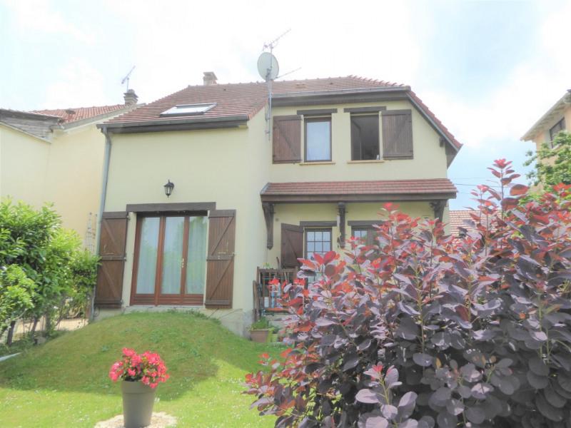 Vente maison / villa Ris orangis 312000€ - Photo 1