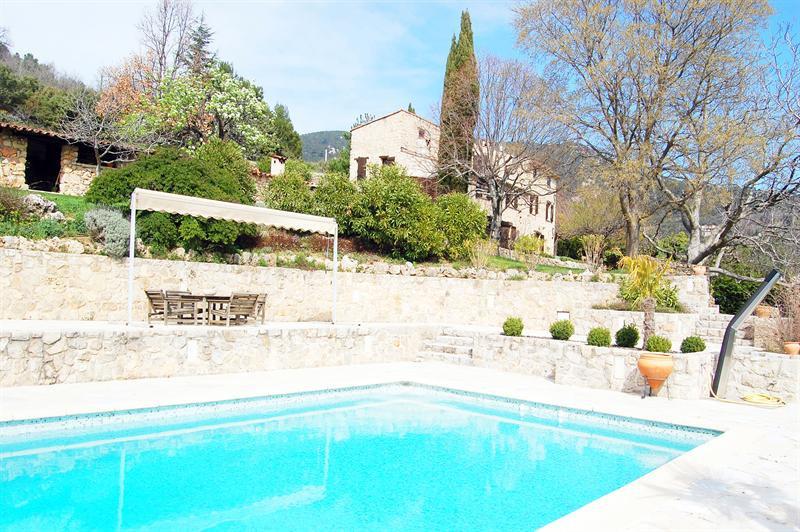 Deluxe sale house / villa Seillans 1300000€ - Picture 3