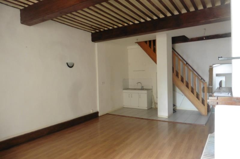 Sale apartment Ste colombe 140 000€ - Picture 1