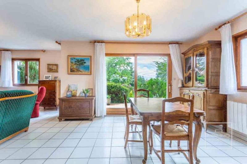 Vente maison / villa Saint didier au mont d'or 595000€ - Photo 5