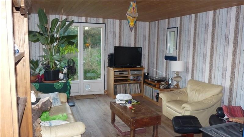 Vente maison / villa Beuzec cap sizun 166720€ - Photo 5