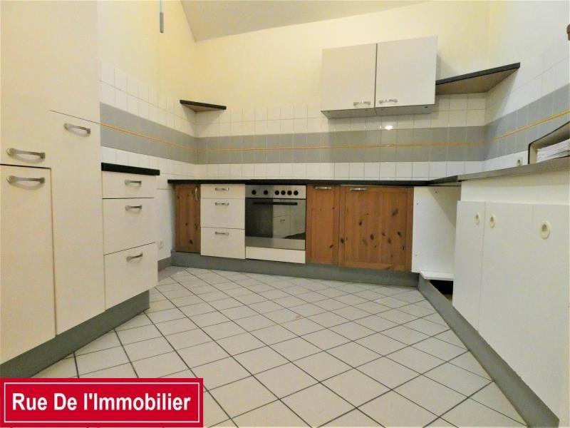Vente appartement Wasselonne 159000€ - Photo 2
