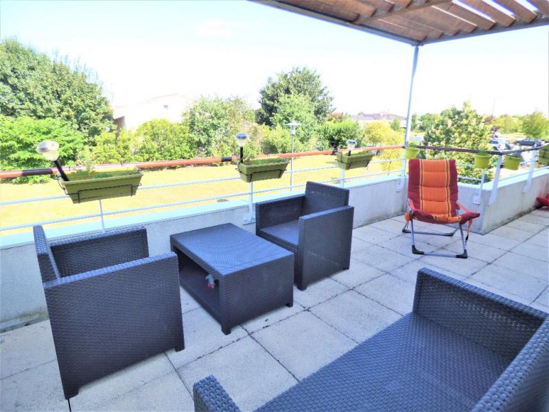 Appartement 3 pièces avec terrasse 33450 Saint Loubès