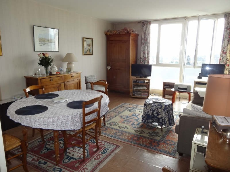 Sale apartment Soisy sous montmorency 158 000€ - Picture 1