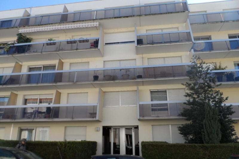 Rental apartment Vichy 250€ CC - Picture 1