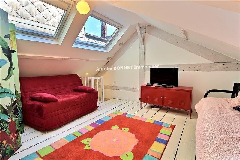 Vente maison / villa Trouville sur mer 222600€ - Photo 6