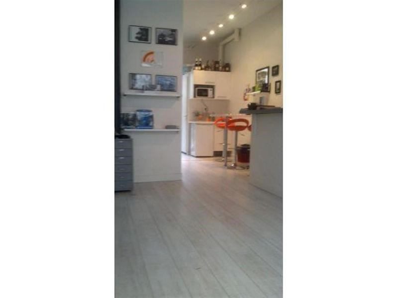 Commercial lease transfer empty room/storage Paris 18ème 780€ - Picture 1