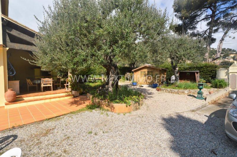 Venta de prestigio  casa Roquebrune-cap-martin 1450000€ - Fotografía 4