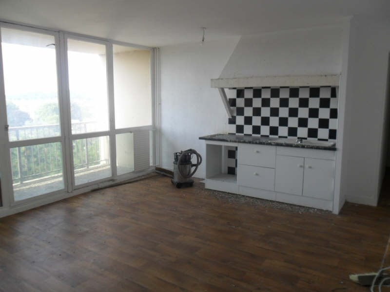 Vente appartement Sarcelles 90000€ - Photo 1