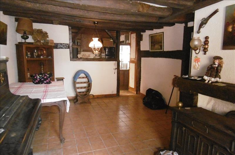 Revenda casa Nogent le roi 87200€ - Fotografia 2