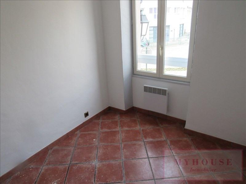 Vente appartement Bagneux 199000€ - Photo 5
