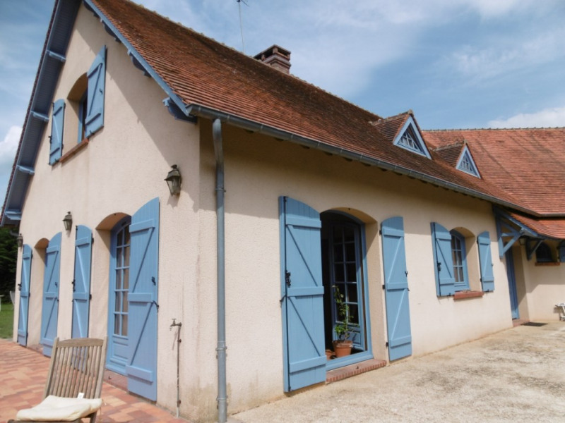 Vente maison / villa Montfort le gesnois 364 000€ - Photo 4
