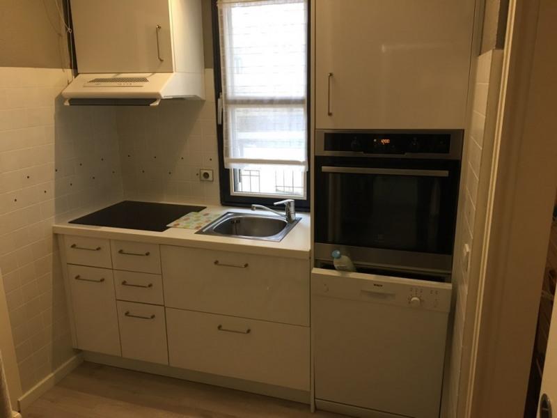 Revenda apartamento Le touquet paris plage 348500€ - Fotografia 3