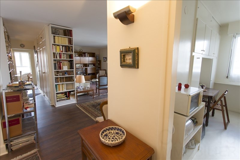 Vente appartement Paris 15ème 735 000€ - Photo 8