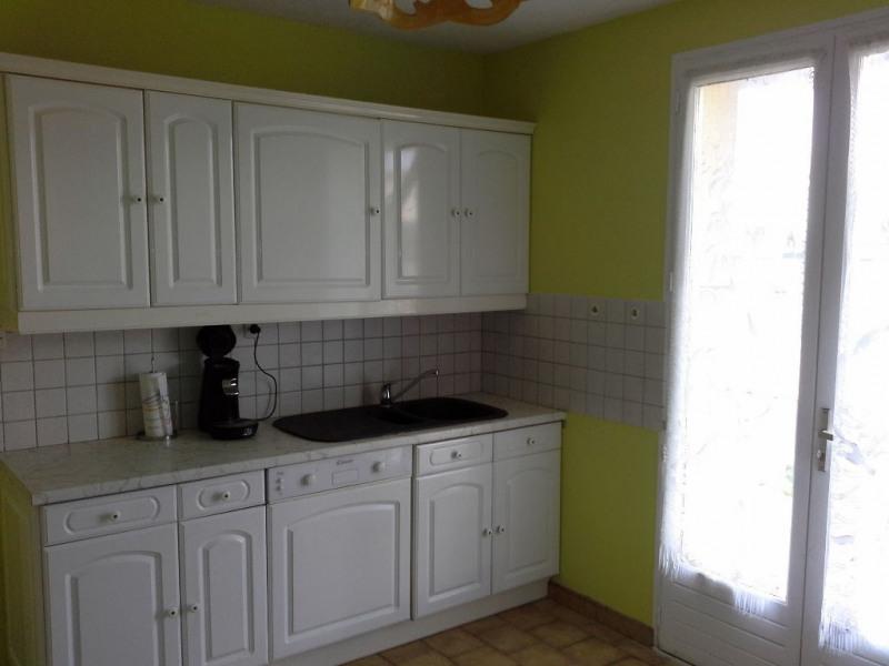 Vente maison / villa Oulmes 139000€ - Photo 5