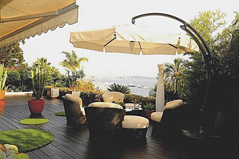 Deluxe sale apartment Golfe-juan 2495000€ - Picture 4