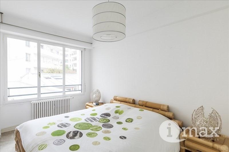 Vente de prestige appartement Levallois perret 1100000€ - Photo 6