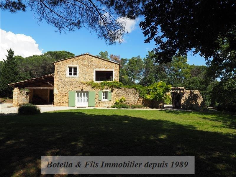 Verkoop van prestige  huis Uzes 778000€ - Foto 7
