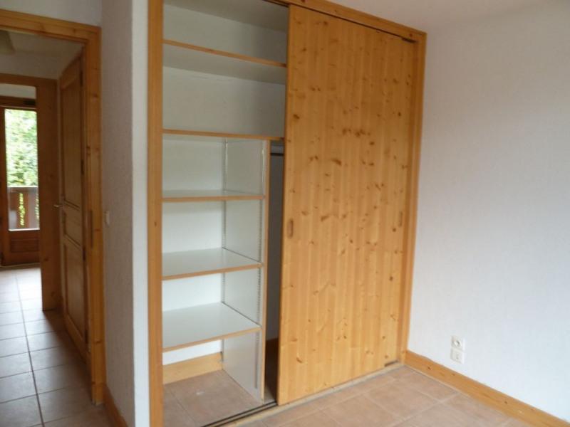 Sale apartment Les houches 220000€ - Picture 5