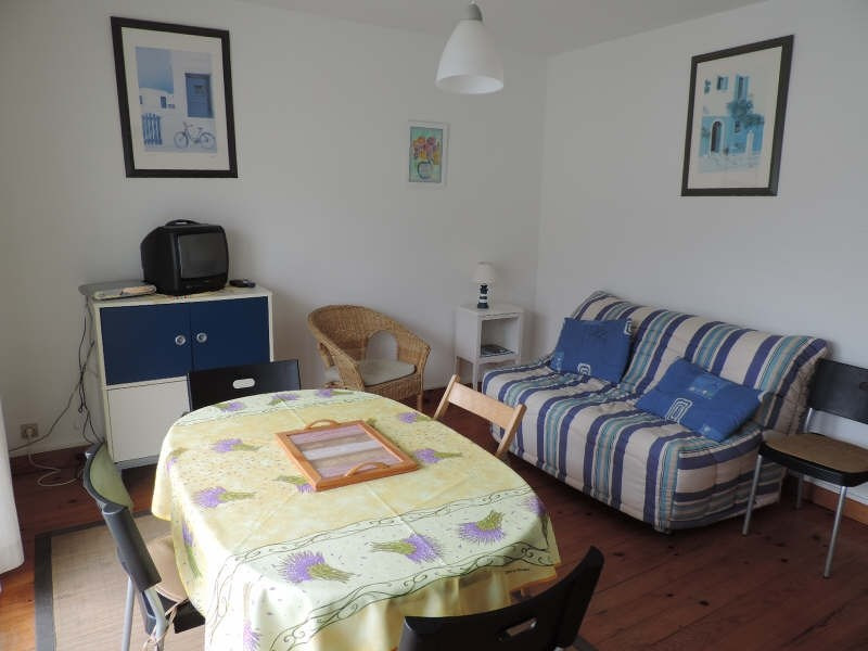 Vente appartement Fort mahon plage 76 500€ - Photo 2