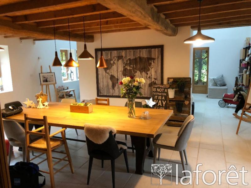Vente de prestige maison / villa Fossiat 520000€ - Photo 8