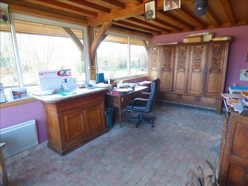Vente de prestige maison / villa Villers sur mer 990000€ - Photo 6