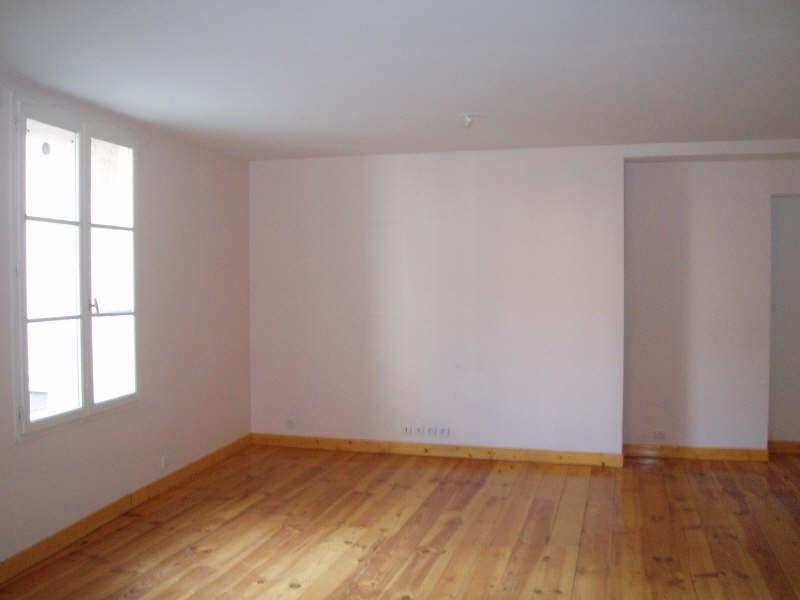 Affitto appartamento Voiron 535€ CC - Fotografia 2