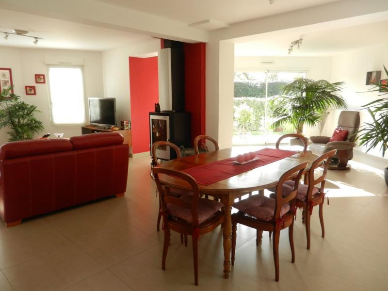 Sale house / villa Le mans 426400€ - Picture 2