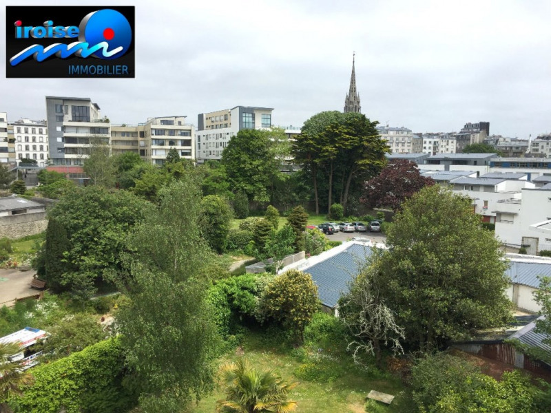Sale apartment Brest 96 600€ - Picture 5