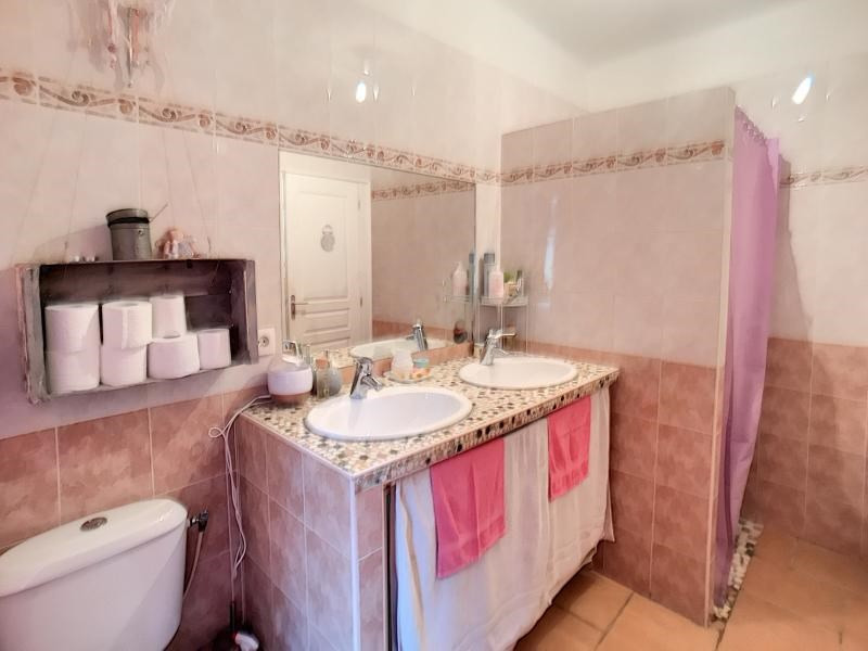 Vente maison / villa La tour du pin 215000€ - Photo 10