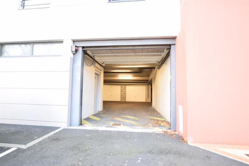 Sale parking spaces Brest 13 500€ - Picture 2